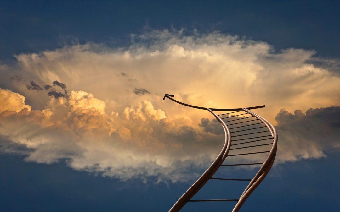 Ramadan: The ladder of the faithful