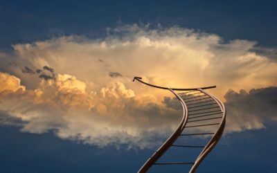 Ramadan: The ladder of the faithful